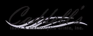 Caddells HI Res Logo